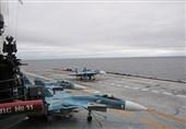 ناو هواپیما بر روس
