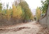 "قریة ""ده شیخ "" فی مدینة شیراز.. محافظة فارس معروفة بتراثها الأصیل وطبیعتها الفریدة من نوعها +صور"