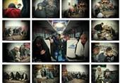 دیدار 2 خواهر پس از 35 سال دوری؛ فرهنگیان مهاجر میزبان زائران افغانستانی اربعین در مشهد + تصاویر