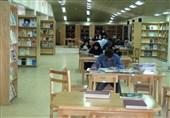 تعداد کتابخانههای عمومی اردبیل به 60 باب افزایش یافت