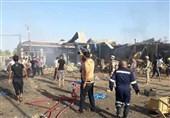 کربلاے معلیٰ میں خودکش دھماکہ، 8 زائرین شہید
