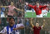 مسنترین گلزنان دنیای فوتبال