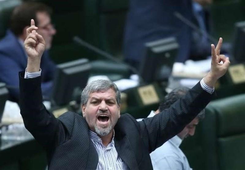 انتقاد تند کواکبیان از روحانی- اخبار سیاسی تسنیم - Tasnim