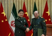 Iran, China Ink Deal on Defense Cooperation