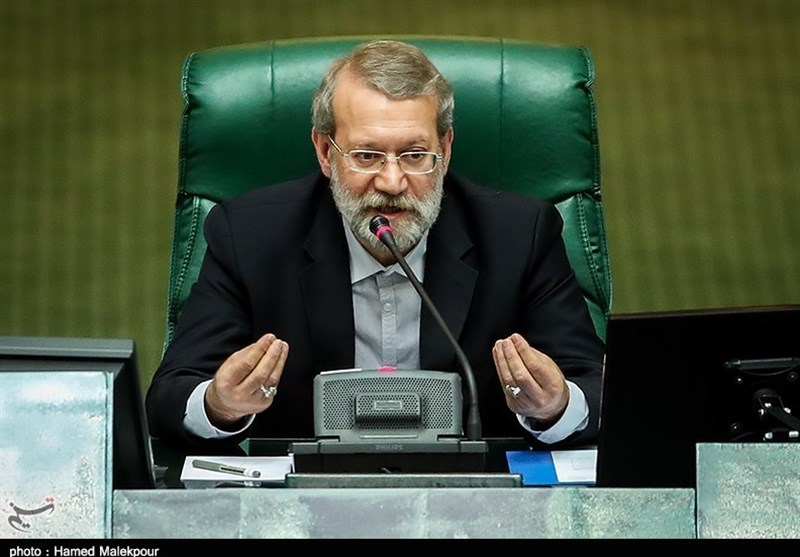 Speaker Dismisses Concern on Iran's Accession to UNTOC