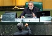 لاریجانی در پاسخ به یک تذکر: جلسه مجلس درباره گرانی این هفته برگزار میشود