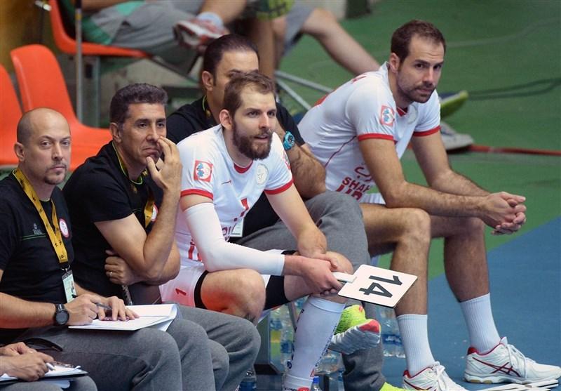 تهدید فدراسیون والیبال ایران از سوی فدراسیون جهانی/ ارومیه همچنان بدهکار است