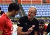 تراویتسا: امیدوارم فدراسیون والیبال ایران، شهرداری ارومیه را مجاب به پرداخت دستمزد من و فرزندم کند