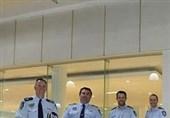 4 عکس / تبدیل شدن «بامو آی8» به خودروی پلیس استرالیا