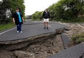 زلزله در نیوزیلند00