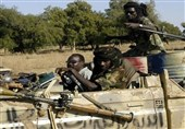 داعش سودان