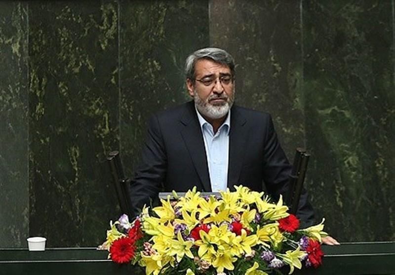 وزیر کشور: در عزل شهرداران هیچ اختیاری ندارم