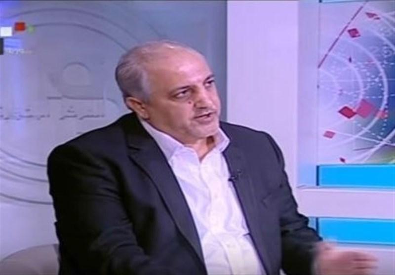 عضو برلمان سوری یکشف لـ تسنیم مصدر السلاح الکیماوی وأسباب استخدامه فی حلب