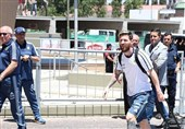 لیونل مسی تیم ملی آرژانتین