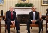 "ماذا قال أوباما لـ "" ترامب"" عن ایران وسوریا والناتو"