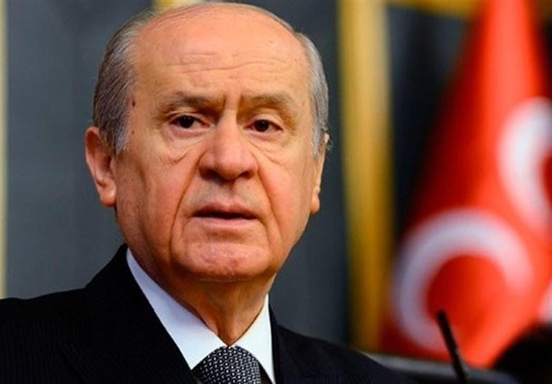 AK Parti Başkanlık Teklifini MHP'ye sundu, Bahçeli CHP'ye Seslendi: Naz etmeyin