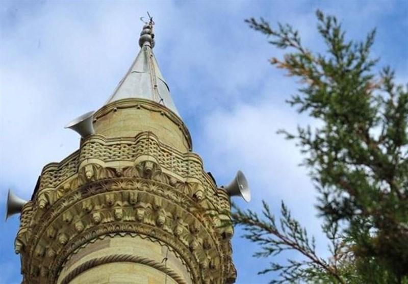 اسرائیلی حکام نے ایک مسجد پر 2000 ڈالر جرمانہ عائد کردیا