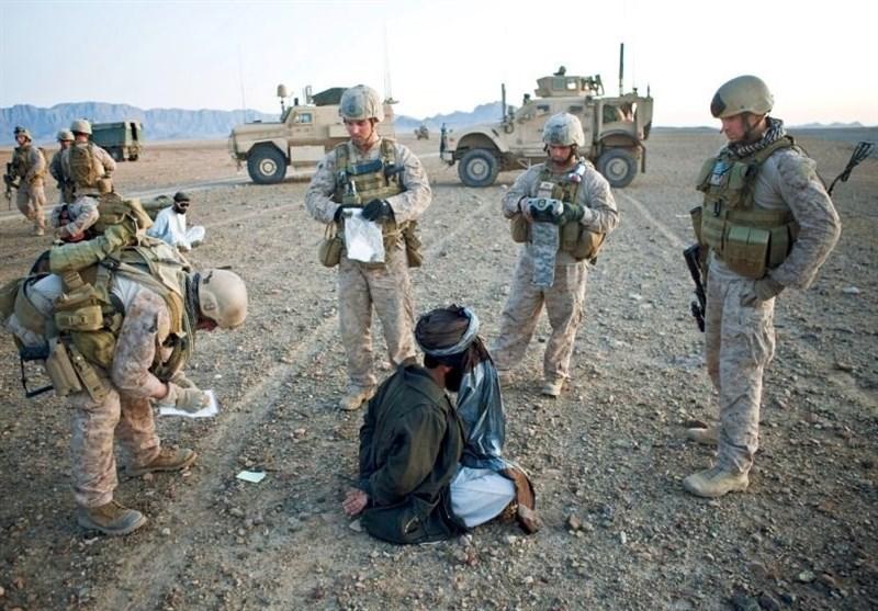 افغانستان میں امریکہ