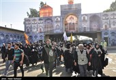 فرمانده انتظامی ایلام: خروج 887 هزار زائر اربعین از مهران/مشکل امنیتی تاکنون نداشتهایم
