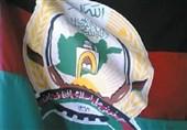 حزب جنبش ملی افغانستان