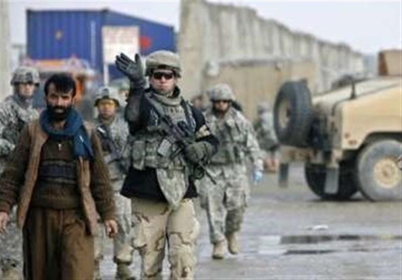 حمله راکتی طالبان به پایگاه نظامیان آمریکایی در بگرام