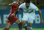 مهدی طارمی، ایران و سوریه