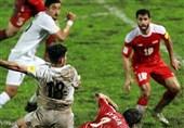 ایران و سوریه علیرضا جهانبخش
