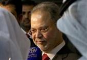 وزیر خارجه دولت مستعفی یمن