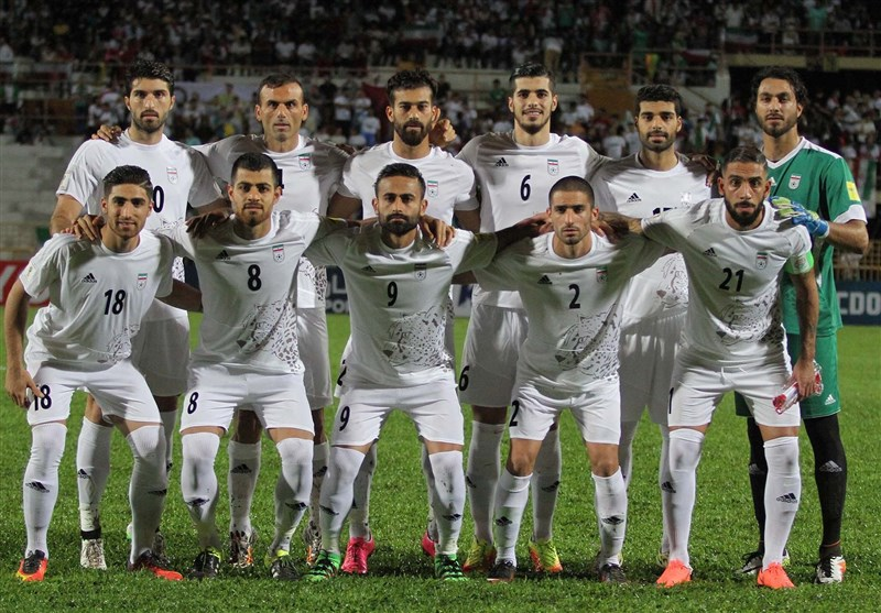 Iran, Morocco Friendly Match Confirmed by FIFA