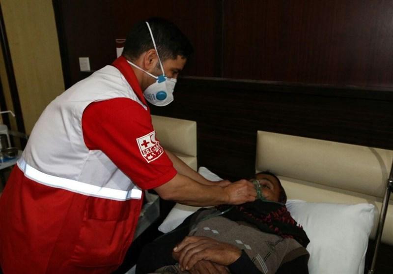 خدمات ارتوپدی فنی به 1000 نفر در استان اردبیل ارائه شد