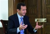 Assad: EU States Damaging Interests of Citizens by Supporting Terrorists in Syria