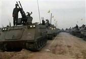 واشنگتن ادعای اسرائیل درباره استفاده حزبالله از نفربرهای آمریکایی در سوریه را تکذیب کرد