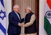 اسرائیلی صدر کا 2 دہائیوں کے بعد ہندوستان دورہ! تسلیحاتی تعاون میں مزید اضافے کا امکان