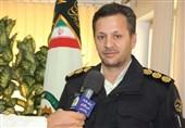 سرهنگ خسروی پلیس آگاهی اصفهان