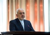 Zarif: Sanction on Iran Central Bank Signifies US Frustration