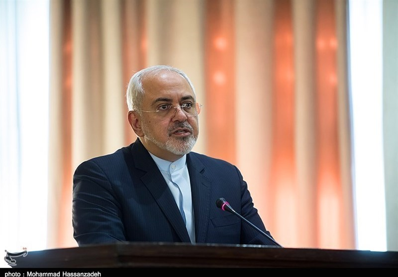 Iran's Zarif to Attend 2020 Afghanistan Conference