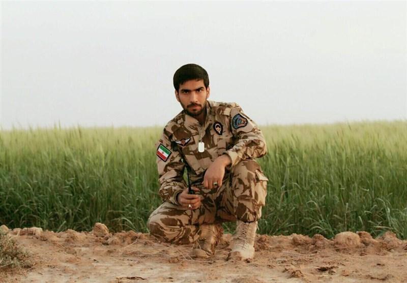 شهید علی آقاعبداللهی