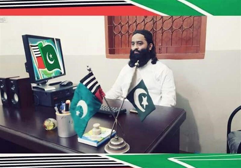 کراچی الرٹ؛ سپاہ صحابہ کے دفتر پر چھاپہ، عبدالغفور ندیم کا بیٹا گرفتار