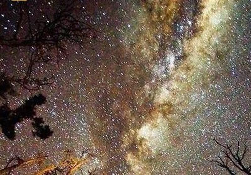 کشف کهکشانی مخفی در درون کهکشان راه شیری!