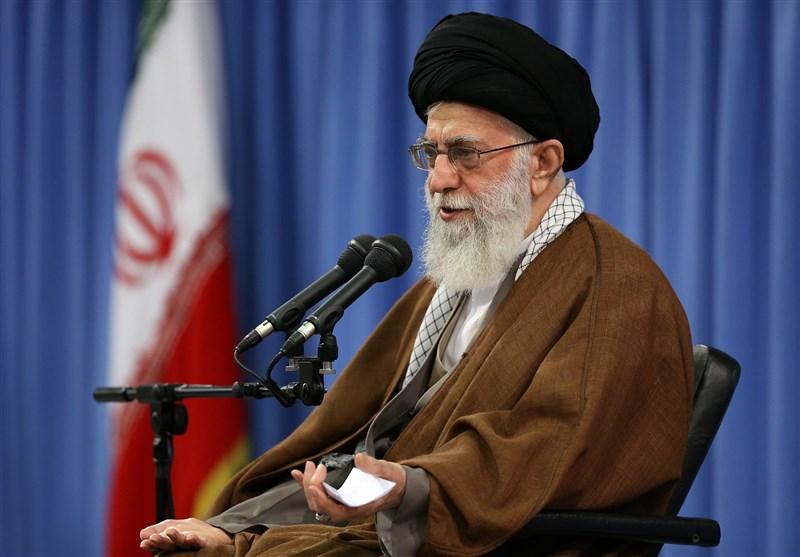 رهبر معظم انقلاب اسلامی: جمهوری اسلامی ایران هیچ قضاوتی در مورد انتخابات ریاستجمهوری آمریکا ندارد