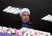 تصفیه خانه فاضلاب خین عرب مشهد افتتاح شد