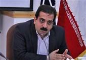 داریوش پورسراجیان رئیس پارک علم و فناوری یزد