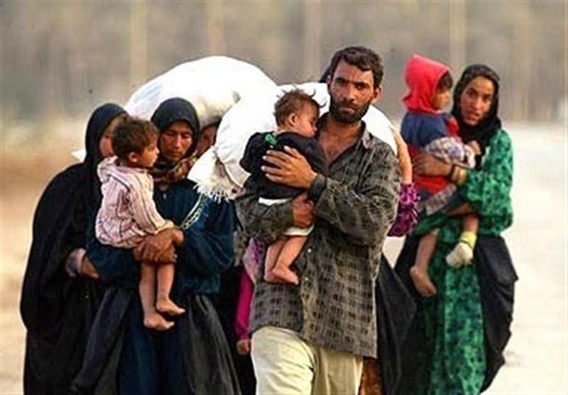 بھارت کی مسلسل سرحدی جارحیت سے عاجز 200 خاندانوں کی ہجرت