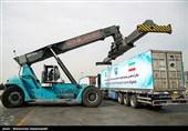 آغاز صادرات خط تولید محصولات ایرانخودرو به الجزایر
