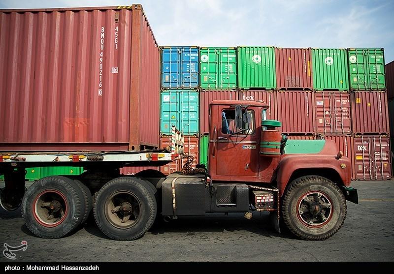 صادرات 72 میلیون دلاری گلستان به کشورهای حاشیه دریای خزر