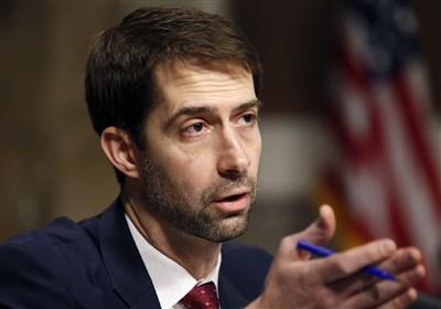 هشدار سناتورهای جمهوریخواه به فعالان اقتصادی آمریکا درباره ورود به بازار ایران