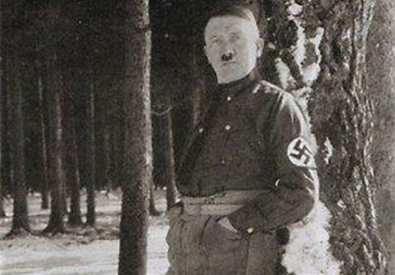 تدریس کتاب هیتلر در مدارس ژاپن!