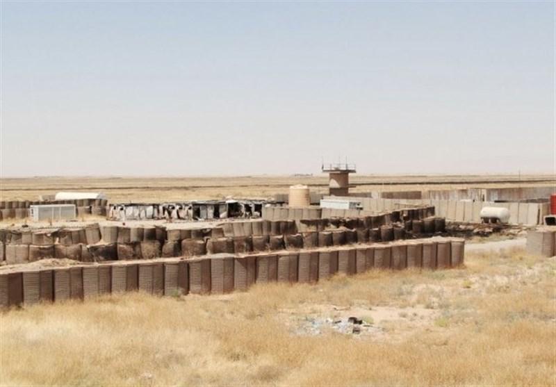 نیروهای داوطلب مردمی عراق فرودگاه تلعفر را آزاد کردند