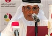 فیفا رقیب قطری کفاشیان را نقره داغ کرد
