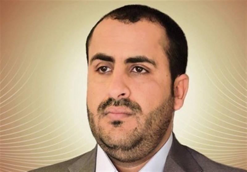 عبدالسلام: تشدید اقدامات خصمانه متجاوزان در یمن با اجازه آمریکا است